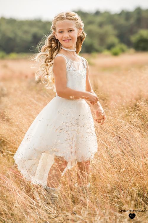 Welp Linea Raffaelli : Communie & lentefeest Kleding : De Kinderkorf GE-16