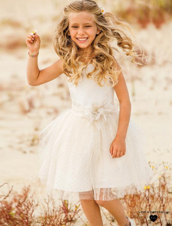 Betere Linea Raffaelli : Communie & lentefeest Kleding : De Kinderkorf NP-13