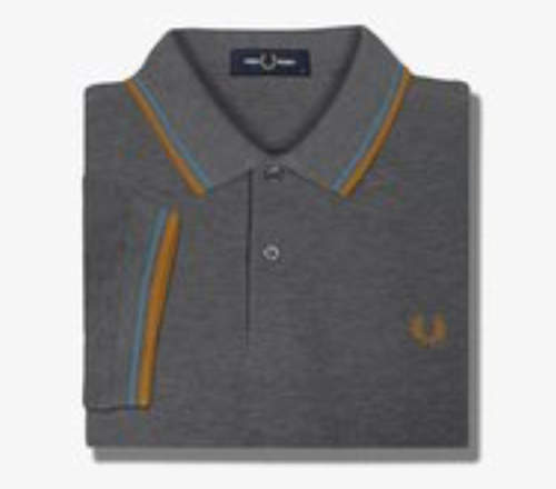 Fred Perry - Heren mode