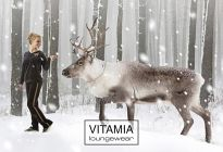 Vitamia Lounge - Jeugd - Junior
