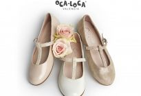 Oca loca shoes - Communie en Lentefeest